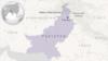 Bom Pinggir Jalan Tewaskan Pejabat Tinggi Pakistan dan 4 Pengawalnya