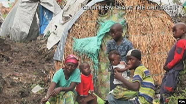 DRC family