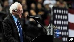 Bernie Sanders, le sénateur du Vermont apôtre d'une révolution politique