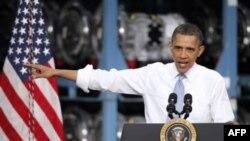Обама призвал к энергетической чистоте