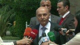 Kumanova, Mustafa takohet me Gruevskin