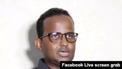 Xildhibaan Abdurahman Odowaa