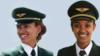 Women-Only Crew Pilots Ethiopian Air Flight