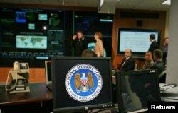 NSA worker
