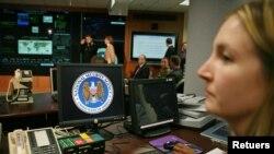 25 Ocak 2006 - ABD Ulusal Güvenlik Dairesi