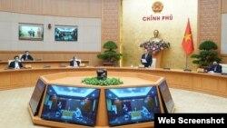 Việt Nam đang nhắm đến thu hút thêm nhân tài cho chính phủ.