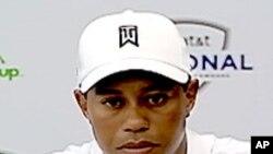 Тајгер Вудс се подготвува да се врати на голфот