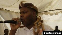 uMnumzana Zenzele Nkomo