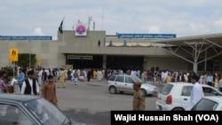 اسلام آباد کا ہوائی اڈہ (فائل فوٹو)
