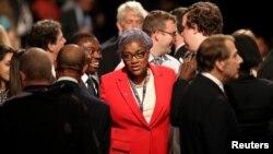 Donna Brazile, presidenta del Comité Nacional Demócrata dijo que los hechos descritos en los videos no han ocurrido.
