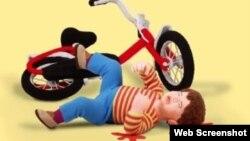 Child Accident