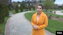 Hana Xhemajli