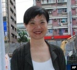 香港立法會議員余若薇