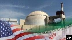 六國與伊朗討論恢復2015年以及美國重返該協議。(美聯社資料圖)