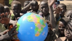 Project Education Sudan