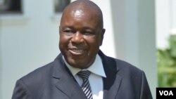 Umnumzana Christopher Mutsvangwa