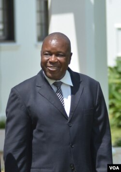Christopher Mutsvangwa has been fired by President Mugabe.