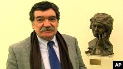 Наум Пановски