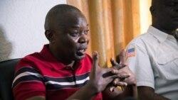 UNC esengi Tshisekedi kozongisa misala mya bosembo na nzela