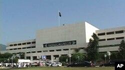 امریکی افواج کے انخلاء پر پاکستان میں ردعمل