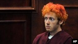 Džejms Holms osumnjičen je za ubistvo 12 i ranjavanje 58 osoba, prošlog juna u Aurori, u Koloradu