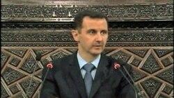 Конгресс обеспокоен судьбой Сирии