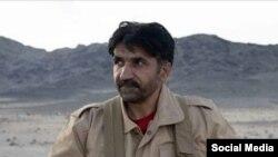 Fermandarê Artêşa Rizgarîya Belucistanê Îslam Beluc