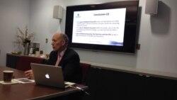 Marcel de Haas on Kazakh Security Policy - Part III