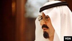Raja Saudi Arabia, Abdullah menerima gelar gelar Doctor Honoris Causa bidang kemanusiaan dan Iptek dari Universitas Indonesia.