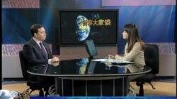 缅甸政治改革对美国与中国的意义(1)