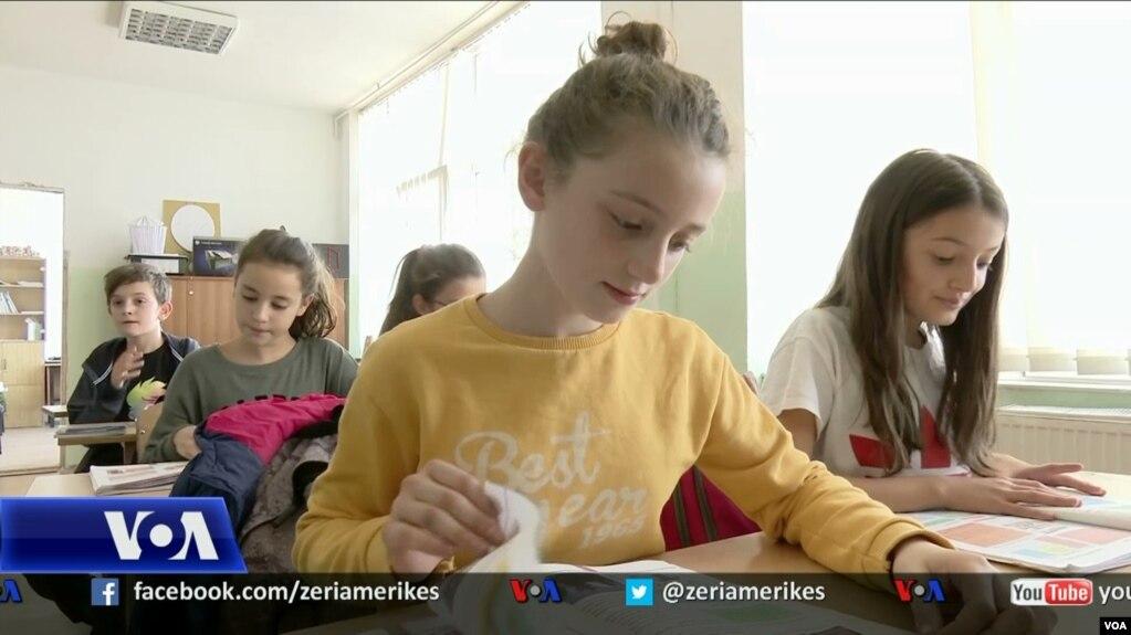 Programi për vlerësimin e nxënësve në Kosovë