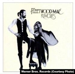 روجلد آلبوم رومرز از فلیتوود مک - سال 1977