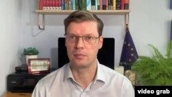 Profesor na Londonskoj školi ekonomije Džejms Ker Lindzi u razgovoru za Glas Amerike