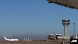 Ərbil Beynəlxalq Aeroportu