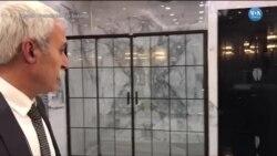 Diyarbakır'da Kayyumun Makam Odası Yeni Başkanı Şaşırttı