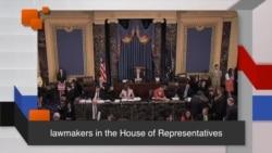 News Words: House of Representatives