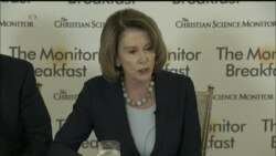 Pelosi Calls for Independent Russia Investigation