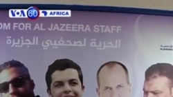 Manchetes Africanas 19 Fevereiro 2014