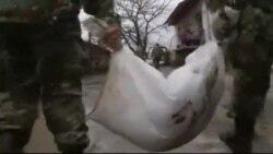 Поплави во Македонија
