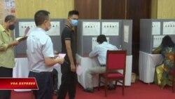 Truyền hình VOA 25/5/21: Lá phiếu cử tri nhìn từ cuộc bầu cử 23/5 ở Việt Nam