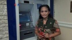 Kemajuan Perbankan Digital di Indonesia Lampaui AS