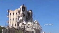 世衛稱阿勒頗近兩周死傷數百 約三分之一是兒童