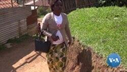 Ebola Survivors in Eastern DRC Describe Uphill Battle