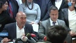 Tunç Soyer: 'İzmir Her Türlü Haksızlığa Hayır Demiştir'