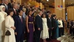 Մեծ քսանյակի-G20 գագաթաժողովի արդյունքները