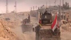 救援組織稱摩蘇爾100多萬人處境危急