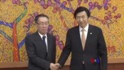 中韓警告:北韓若核試射必面臨新嚴懲(粵語)