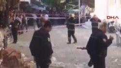 土耳其逮捕跟布爾薩襲擊有關的12人
