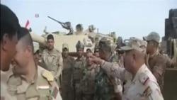 伊拉克特種部隊宣布奪回費盧傑大部分城區
