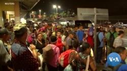 Pompeo Defends Trump's Cuts to Aid Central America